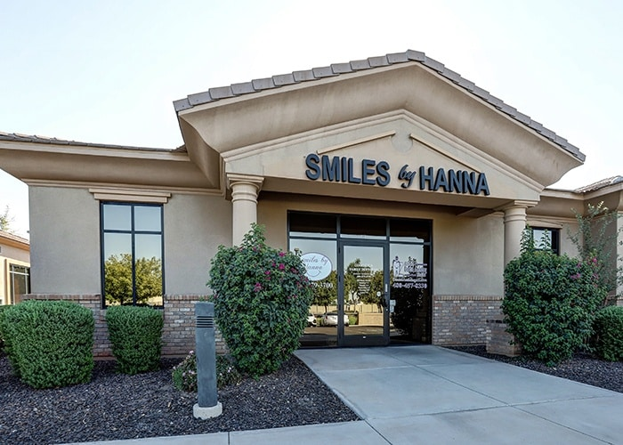 Smiles by Hanna Building View 3