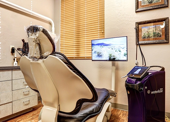 Dental Room and Equipment View 5