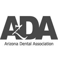 Arizona Dental Association Logo