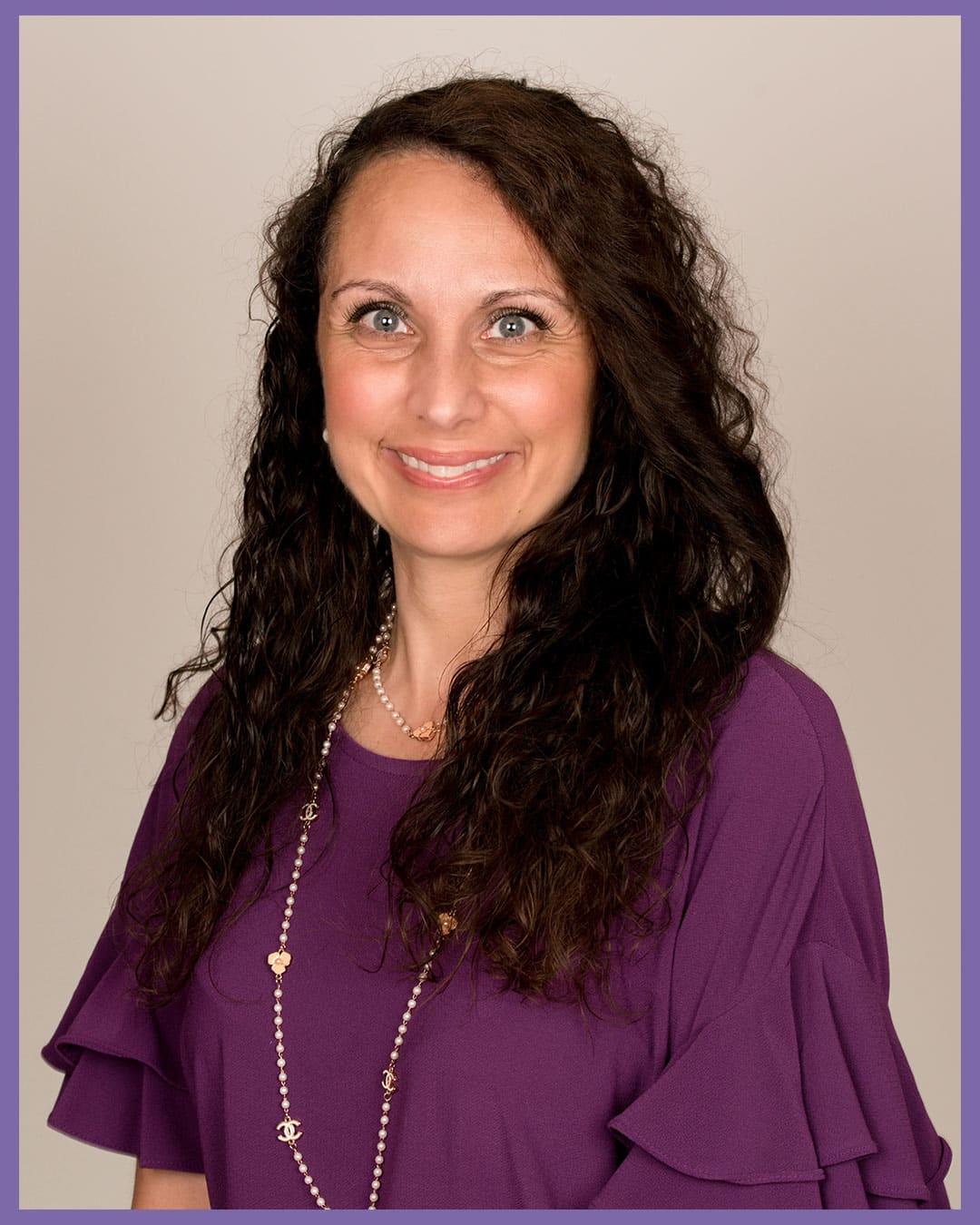 Maria Ambra Dental Hygienist