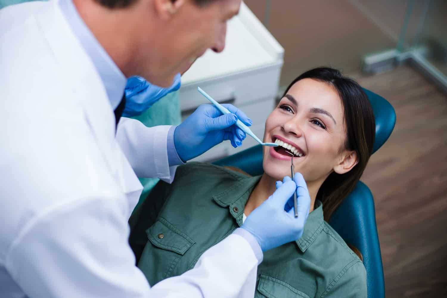 a gilbert patients guide to sedation dentistry