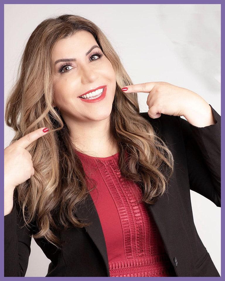 Hanna Mansoor