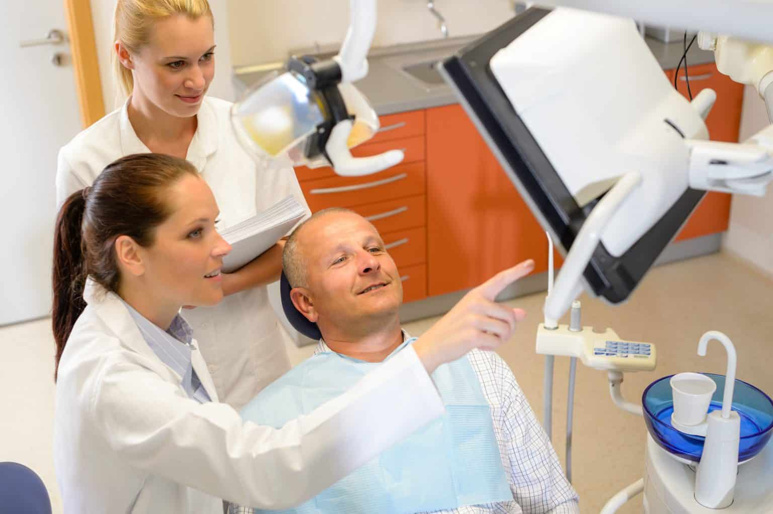 What to Consider When Considering All-on-4 Dental Implants