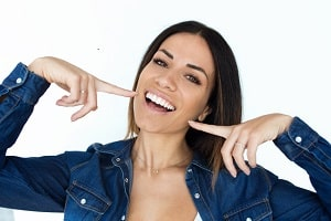 what are dental cosmetic procedures